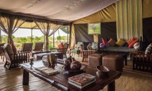 Ilkeliani Camp Masai Mara