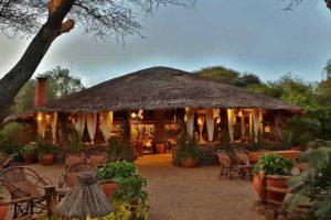 Kibo-Safari-Camp