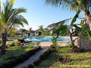 African Dream Cottages Dianii